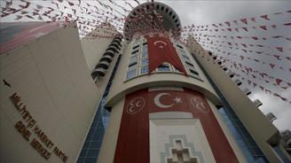 MHP 5 büyükşehir için adaylarını açıkladı