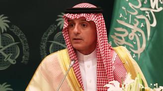 S. Arabistan: Kaşıkçı'nın öldürülmesi büyük bir hata