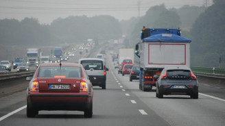 Almanya'da dizel yasağının kapsamı genişliyor
