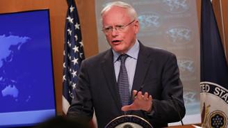 ABD'nin Suriye Özel Temsilcisinden kritik PYD değerlendirmesi
