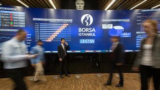 Borsa yükselişle açıldı