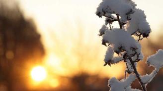Soğuk hava yurdu terk ediyor