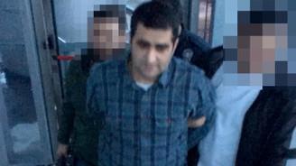 FETÖ'nün vakıf yöneticisi Gözegir Türkiye'ye getirildi