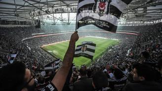 Beşiktaş'ın borcu 2.5 milyar liraya dayandı