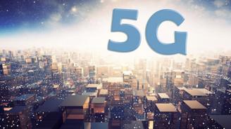 5G'ye 2020'de geçilmesi planlanıyor