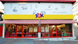 Şok Marketlerin ortağından hisse satışı açıklaması