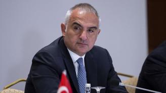 Bakan Ersoy: Türkiye Turizm Geliştirme Fonu kurulacak