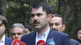 'Çanakkale, Marmara'yı Avrupa'ya bağlayan büyük yol aksı olacak'