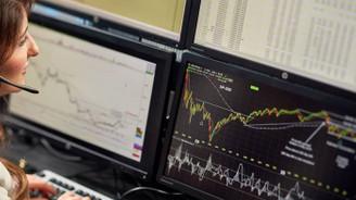 Borsa küresel piyasalarla geriledi