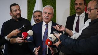 İYİ Parti'den CHP ile ittifak açıklaması