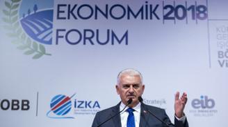 Ege Ekonomik Forum'u başladı
