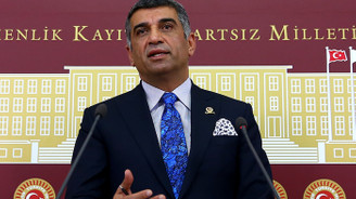CHP'den Erol'a uyarma cezası
