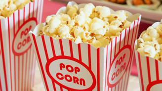 Yüksek maliyet popcorn ihracatını durdurdu