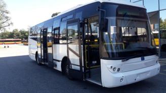 Ethem Sancak, Bakü'ye 300 otobüs satıyor