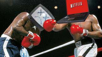 Televizyon reklam gelirleri ilk kez azaldı, internet hızlı yükseldi