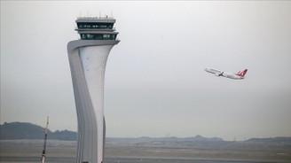 THY'den İstanbul Havalimanı'na 2 yeni hat