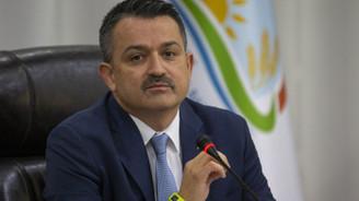 Özel sektöre Sudan'a ekim yapma daveti
