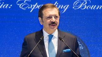 Hisarcıklıoğlu, CACCI Başkan Yardımcılığına devam edecek