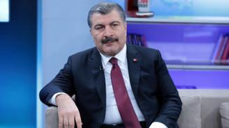 Sağlık Bakanı: Şehir hastanelerine garanti verilmedi