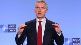 Stoltenberg: NATO Ukrayna'nın egemenliğini destekliyor