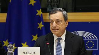 Draghi: Büyüme verileri beklenenin altında seyrediyor