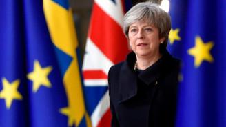 İngiltere Başbakanı May'den Brexit uyarısı