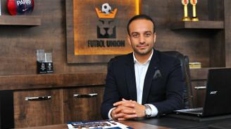 PSG'den Türkiye'ye 5 milyon TL'lik futbol okulları yatırımı