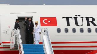 Cumhurbaşkanı Erdoğan, Güney Amerika'ya gidecek