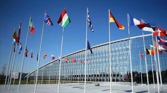 NATO'nun 29 müttefikinden Ukrayna'ya destek