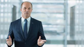 BASF CEO'su Brudermüller: Türkiye yatırımlarımız hız kesmeyecek