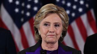 Clinton: Trump, Kaşıkçı örtbasının bir parçası