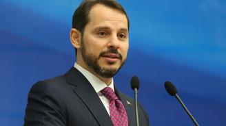 Albayrak: Kişi başına Ar-Ge harcaması tutarı 372 liraya ulaştı