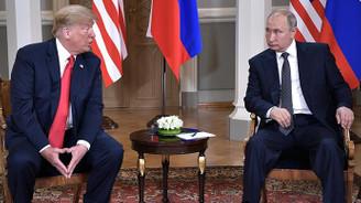 Trump, Putin ile yapacağı görüşmeyi iptal etti