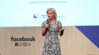 Türk şirketler sınırları Facebook ile aşacak