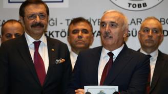 Reel sektör ile bankacılar Adana'da buluştu