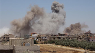 BM: Deyrizor'da siviller hedef oluyor