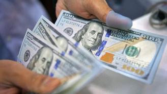 Dolar/TL'de düşüş eğilimi sürüyor
