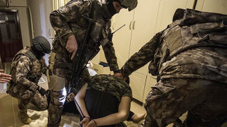 PKK'nın haraç çetesine operasyon: 21 gözaltı