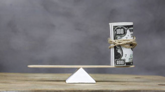 Dolar/TL, 5.35 civarında dengelendi