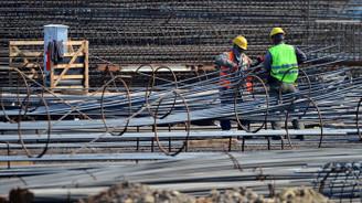 Çelik üretiminde 'inşaat' kaybı