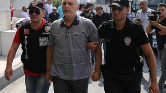 Eski vali Mutlu, Edirne'de cezaevine konuldu