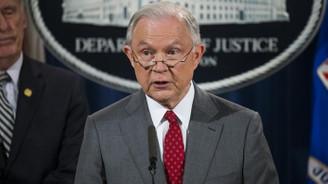 ABD Adalet Bakanı istifa etti