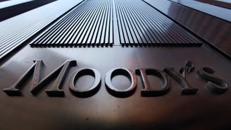 Moody's küresel büyüme tahminini düşürdü