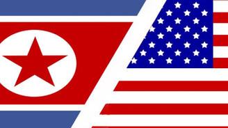 Kuzey Kore, ABD ile yapacağı görüşmeyi iptal etti