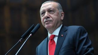 Cumhurbaşkanı Erdoğan: Dikey mimari yok, yatay mimari