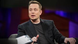 Elon Musk, Tesla'daki görevinden ayrıldı