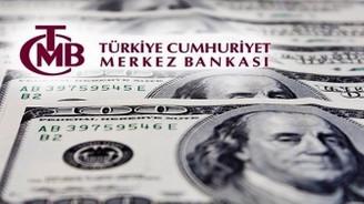 MB rezervleri 1.9 milyar dolar arttı