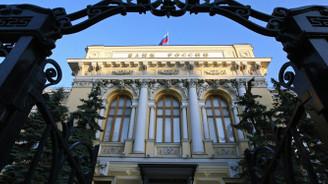 Rusya Merkez Bankası'ndan faiz artışı sinyali