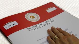 OHAL Komisyonu: 3 bin kişi göreve iade edildi