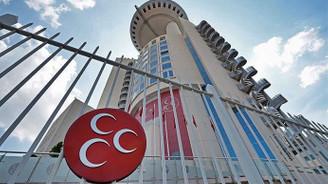 MHP, 50 belediye başkan adayını açıkladı